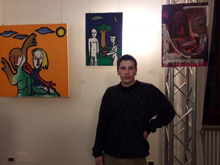 VdP evento 6 artista Marco Steiner
